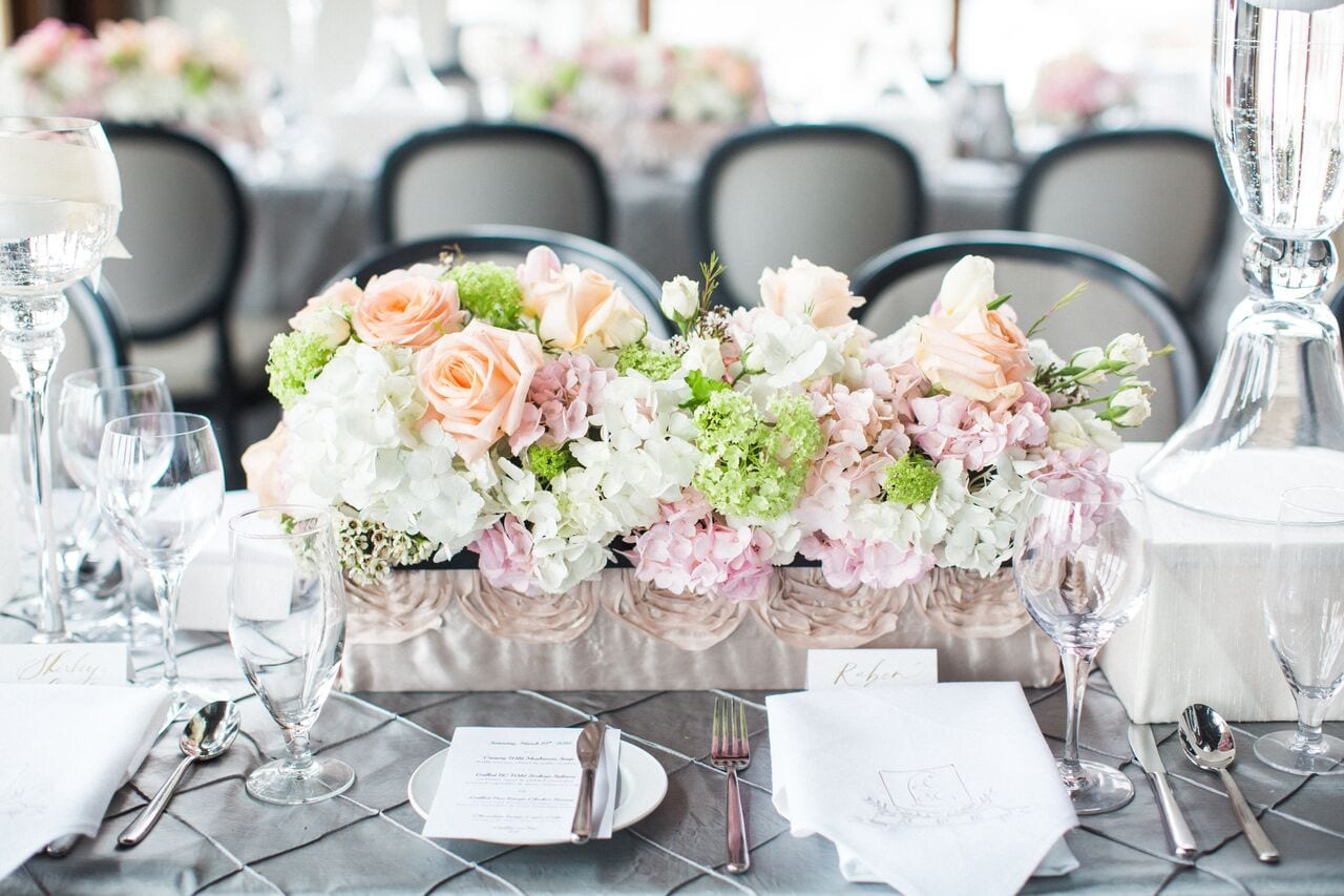 Michael LoVeS Amethyst: Floral and Event Design Details